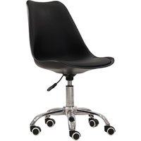 Product photograph showing Orsen Swivel Office Chair
