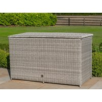 Product photograph showing Oxford Storage Box