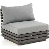 Product photograph showing San Marino Middle Sofa Section
