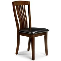 Product photograph showing Set Of 2 Canterbury Dining Chairs
