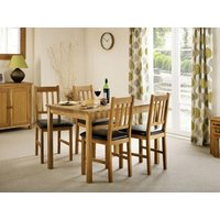 Product photograph showing Set Of 4 Coxmoor Dining Chairs