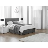 Product photograph showing Shoreditch Storage Bed