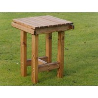 Product photograph showing Dales Small Side Table