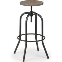 Product photograph showing Spitfire Industrial Stool