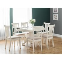 Product photograph showing Stanmore Extending Dining Table