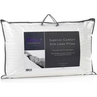 Product photograph showing Superior Comfort Slim Latex