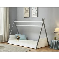 Product photograph showing Teepee Bed