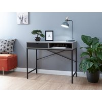 Product photograph showing Telford Computer Desk
