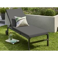 Product photograph showing Titchwell Lounger
