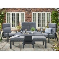 Product photograph showing Titchwell Relax Lounge Set