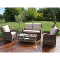 Product photograph showing Winchester Heritage Square Sofa Set