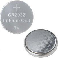 LogiLink CR2032B10 Lithium 3V niet-oplaadbare batterij
