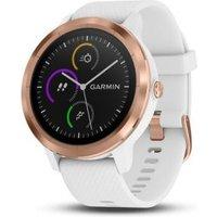 Garmin 010-01769-05 Vivoactive 3 GPS Smartwatch horloge