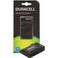 DURACELL USB-lader voor Sony NP-FW50