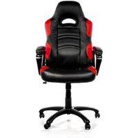 Gaming stoel Arozzi Enzo Gaming Chair zwart-rood