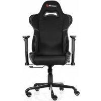 Gaming stoel Arozzi Toretta Gaming Chair zwart