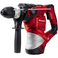 Einhell TH-RH 1600 SDS-Plus-Boorhamer 1600 W incl. koffer