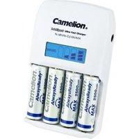 Batterij lader Geschikt voor: AA, AAA