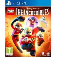 Warner Bros LEGO: The Incredibles 2 PS4 (1000704598)