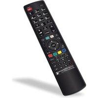 Reserve Afstandsbediening Compatibel Met Alle Panasonic Tv's