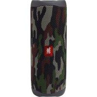 JBL Flip 5 Bluetooth luidspreker Waterdicht Camouflage