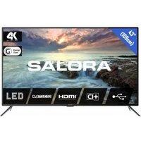 Salora 43UHL2800 4K Ultra HD LED tv