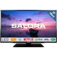 Salora 6500 series 39FSB6502 tv 99,1 cm (39 ) Full HD Smart TV Zwart
