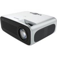Philips Beamer Neopix Ultra LCD Helderheid: 4200 lm 1920 x 1080 HDTV 3000 : 1 Grijs-zwart
