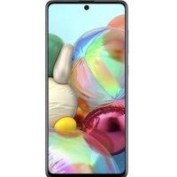 Samsung Galaxy A71 LTE Dual-SIM smartphone 128 GB 6.7 inch (17 cm) Dual-SIM 64 Mpix, 12 Mpix, 5 Mpix