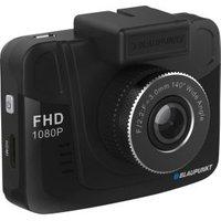 Blaupunkt BP 3.0 Dashcam met GPS Kijkhoek horizontaal: 170 ° 12 V Accu, Display, Microfoon