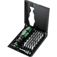 Wera 05057111001 Bitset Kraftform Kompakt 71 Security 32-delig