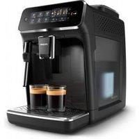 Philips Volautomatische espressomachines voor 4 dranken