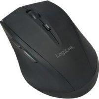 LogiLink Maus Laser Bluetooth mit 5 Tasten (ID0032)