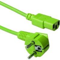 Advanced Cable Technology Schuko C13, 1.8m (AK5138)