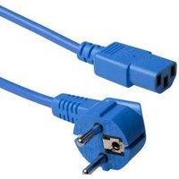 Advanced Cable Technology Schuko C13, 1.8m (AK5134)