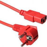 Advanced Cable Technology Schuko C13, 1.8m (AK5130)