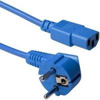 Advanced Cable Technology Schuko C13, 3.0m (AK5135)