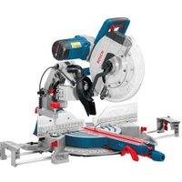 Bosch Stationaire Machine Gcm 12 Gdl