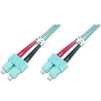 Digitus Fib Opt. Patch Cord. SC to SC (DK-2522-10-3)