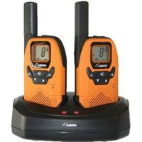 DeTeWe DeTeWe PMR portofoon Outdoor 8000 Duo Case koffer 208046 PMR 8000 Duo Case