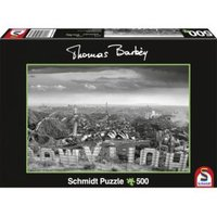 Schmidt puzzel One Too Many Drinks 500 stukjes