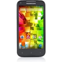 Modecom Modecom PHO-MC-PHONE-XINO-Z46-X4+-BLACK Smartphone MODECOM XINO Z46 X4 (PHO-MC-PHONE-XINO-Z4