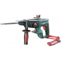 Metabo kha 18 ltx body in metaloc