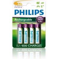 Philips R6-B4B260 oplaadb.batt.