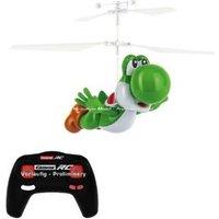 Nintendo Mario Flying Yoshi Carrera