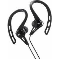 JVC in ear sport hoofdtelefoon
