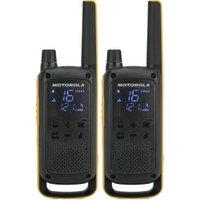 Motorola PMR-portofoon TLKR T82 Extreme 10 km Set van 2