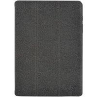 Nedis Folio-Case voor Apple iPad 10.2 2019   Grijs-Zwart