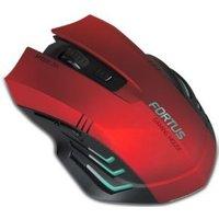 Speedlink Speedlink, FORTUS Wireless Gaming Mouse (Zwart) (SL-680100-BK-01)