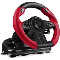 Speedlink Speedlink, TRAILBLAZER Racing Wheel (Zwart) (PS4-Xbox One-PS3) (SL-450500-BK)